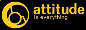 Rob Moriarty projects - Attitude is Everything