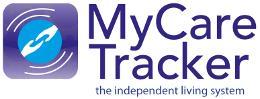Rob Moriarty projects - MyCareTracker
