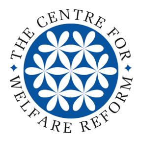 Rob Moriarty projects - Centre for Welfare Reform