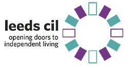 Leeds CIL Logo