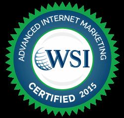 AIM Certified 2014